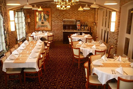 Pappadeaux Seafood Kitchen Beaumont