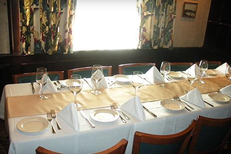 Pappadeaux Seafood Kitchen Near Oak Brook Mall