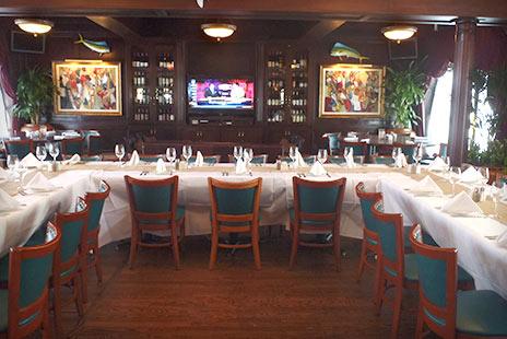 Pappadeaux Seafood Kitchen Albuquerque